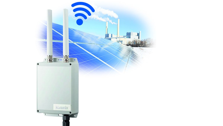 Spectra Jet Wave2460 E Wireless Acces Point