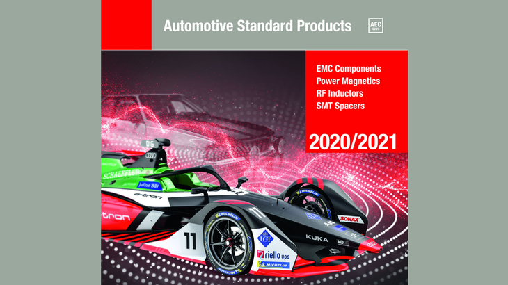 Download Automotive Bauteilekatalog Von Würth Elektronik2